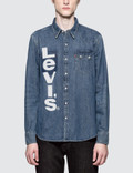 Levi's Unbasic Sawtooth Shirt Picture