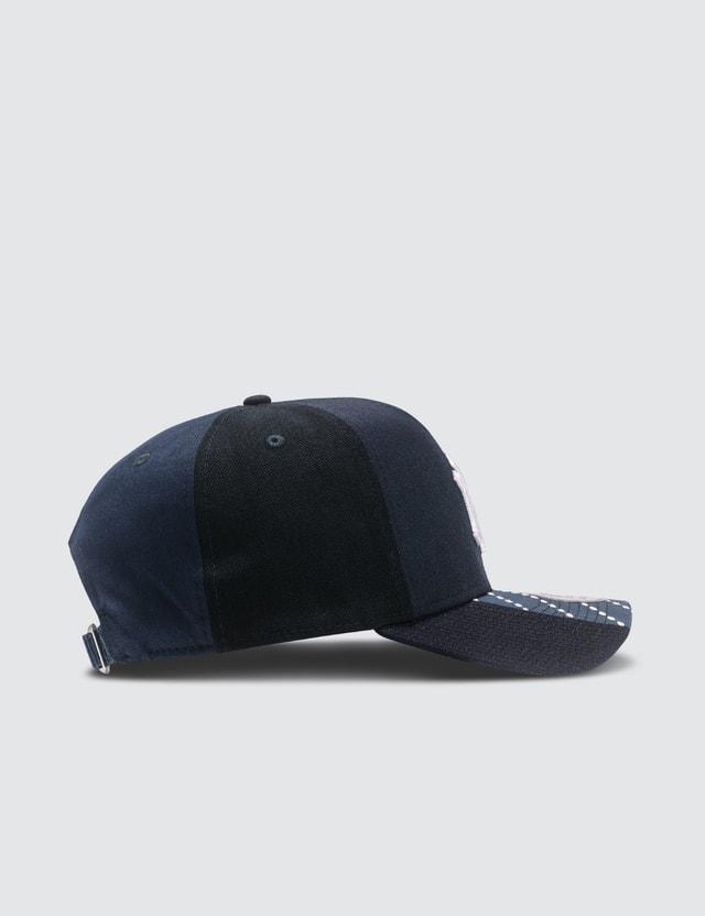 New Era 940KF Boro Neyyan Muti Navy Cap