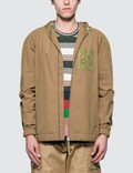 Loewe Zip Hooded Jacket Picture
