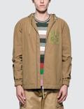 Loewe Zip Hooded Jacket Picutre