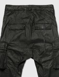 11 By Boris Bidjan Saberi Cargo Pants Dark Blue Men