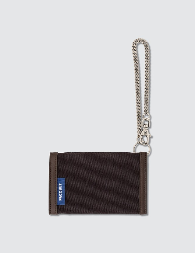 Rassvet Fold Wallet