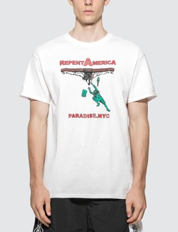 Paradise NYC Repent America T-shirt