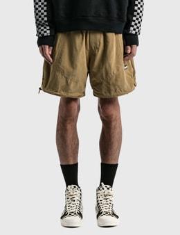 Rhude Fighter Flight Shorts