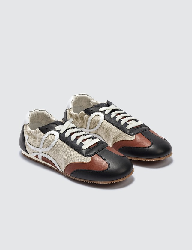 Loewe Ballet Runner Brown Men
