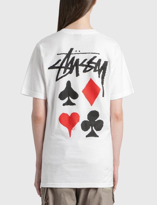 Stussy Full Deck 2 T-shirt