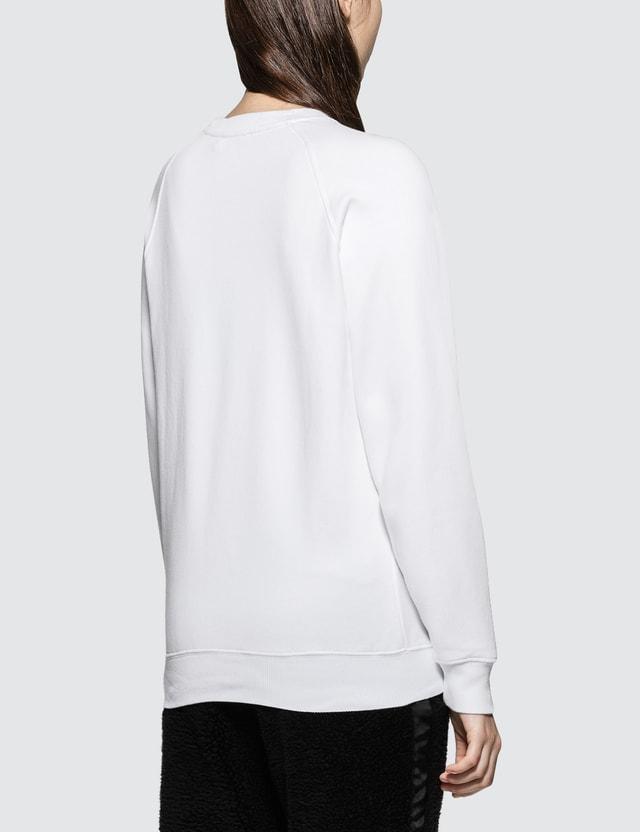 Fiorucci Sweatshirt With Fiorucci Car Graphic