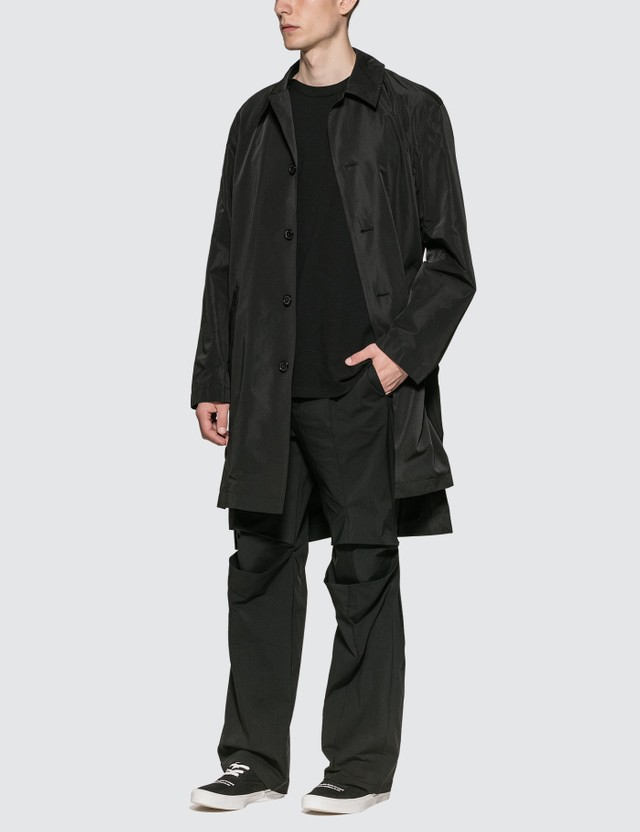 Undercover Coat Black Men