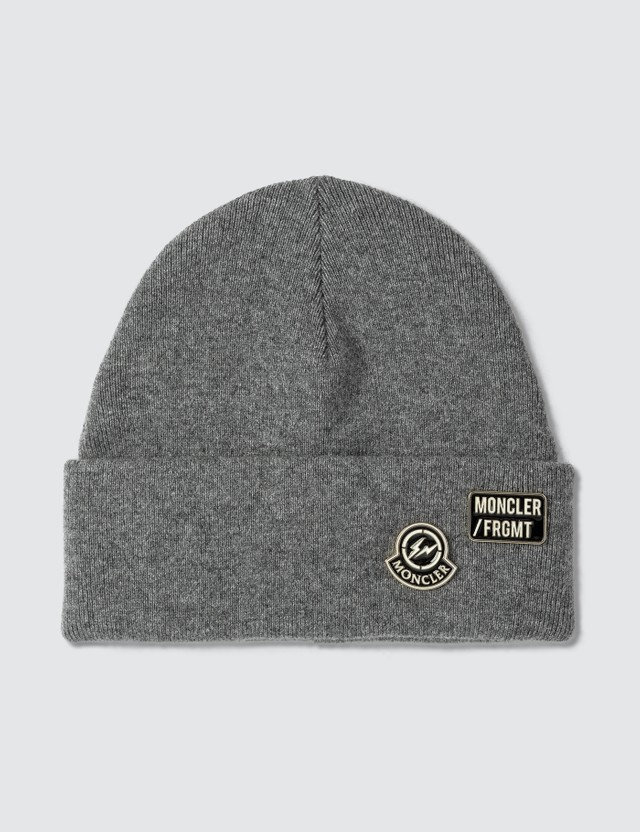Moncler Genius Moncler Genius x Fragment Design Beanie With Pins