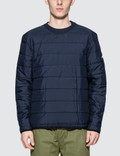 Penfield Fairfax Quilted Sweat Picutre