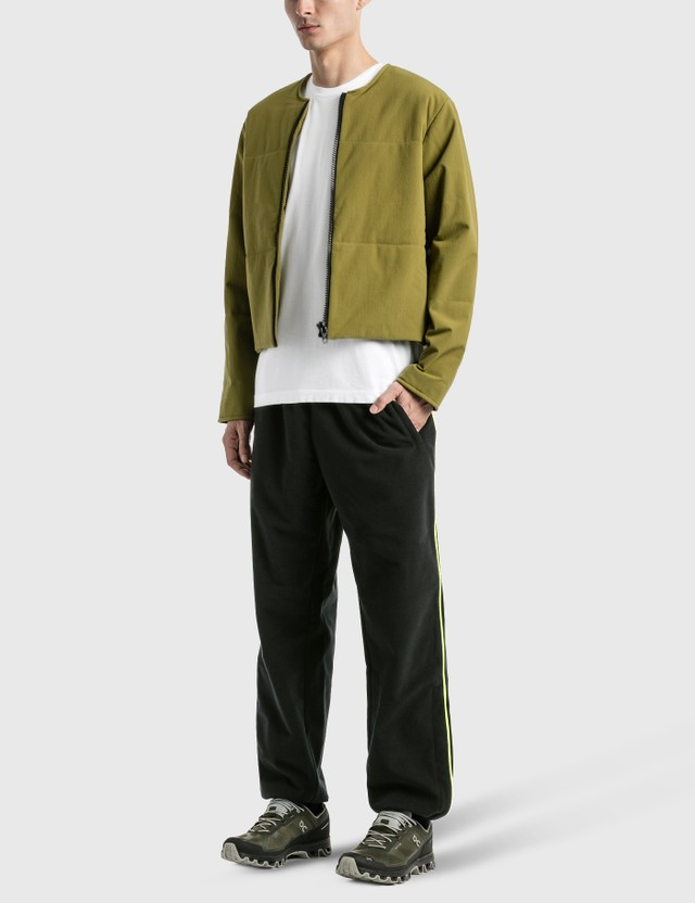 GR10K Schoeller®-Dynamic Wool Jacket