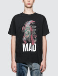Undercover Dinosaur S/S T-Shirt Picture