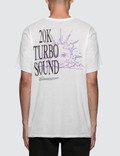 GEO 20k Turbo Sound S/S T-Shirt Picture