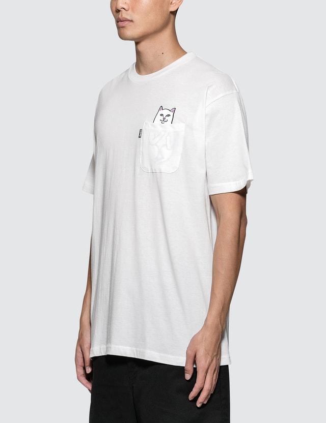RIPNDIP Lord Nermal Pocket S/S T-Shirt