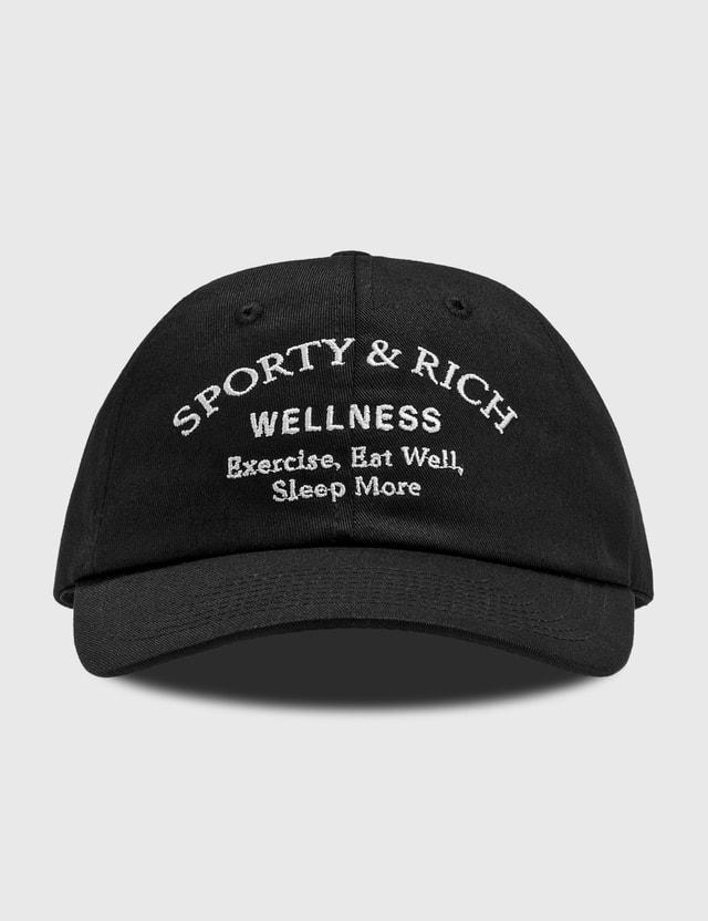 Sporty & Rich Wellness Studio Cap