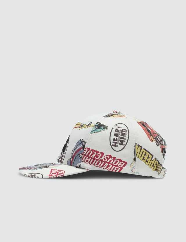 Billionaire Boys Club Driver Dad Hat