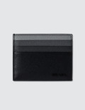Prada Degrade Credit Card Holder Picutre