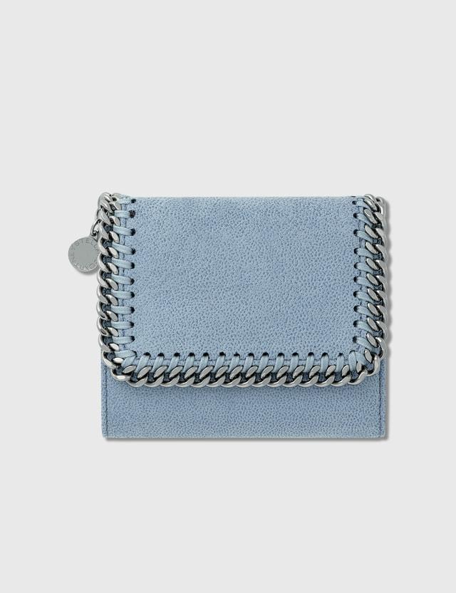 Stella McCartney Falabella Small Wallet