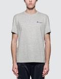 Champion Reverse Weave Small Script Logo S/S T-Shirt