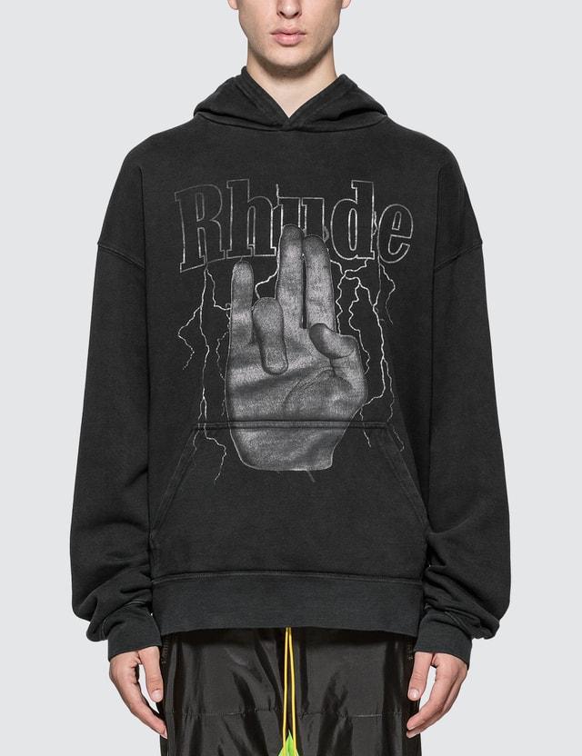 Rhude Shocker Hoodie
