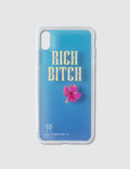 Urban Sophistication Rich Bitch Iphone Cover Picture
