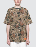 Heron Preston P.figure Camo T-Shirt Picture