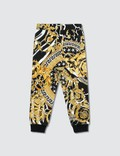 Versace Baroque Pants (Toddler)