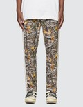Palm Angels Wood Camo Track Pants Picture