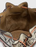 Loewe Balloon Small Bag Natural/tan Women