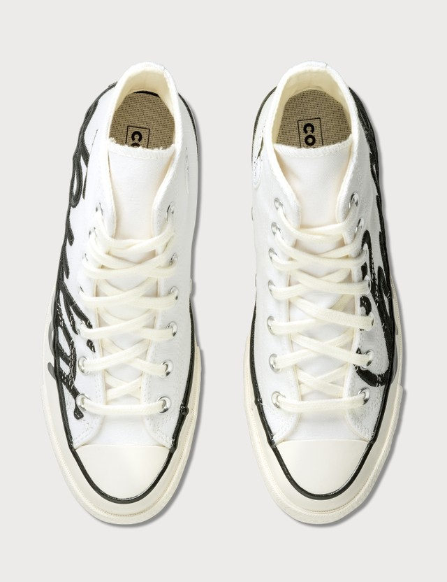 Converse Chuck 70 White/egret/black Women