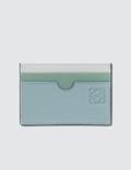 Loewe Rainbow Plain Card Holder Picture