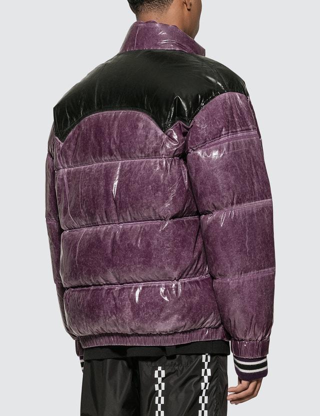 Moncler Genius Moncler Genius x Palm Angels Topper Down Jacket