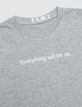 F.A.M.T. Everything Will Be Ok. Short-Sleeve T-Shirt