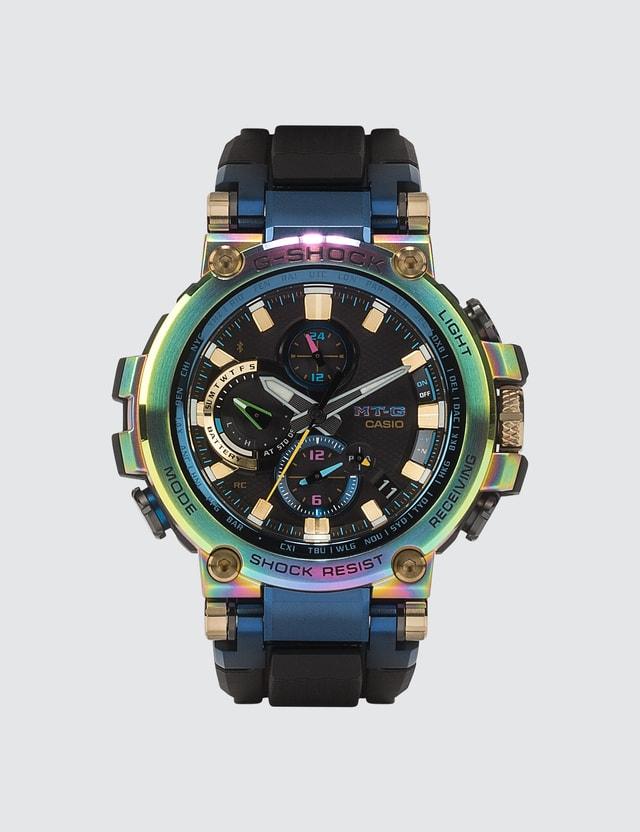 G-Shock MTG-B1000TB-2ADR Limited Edition