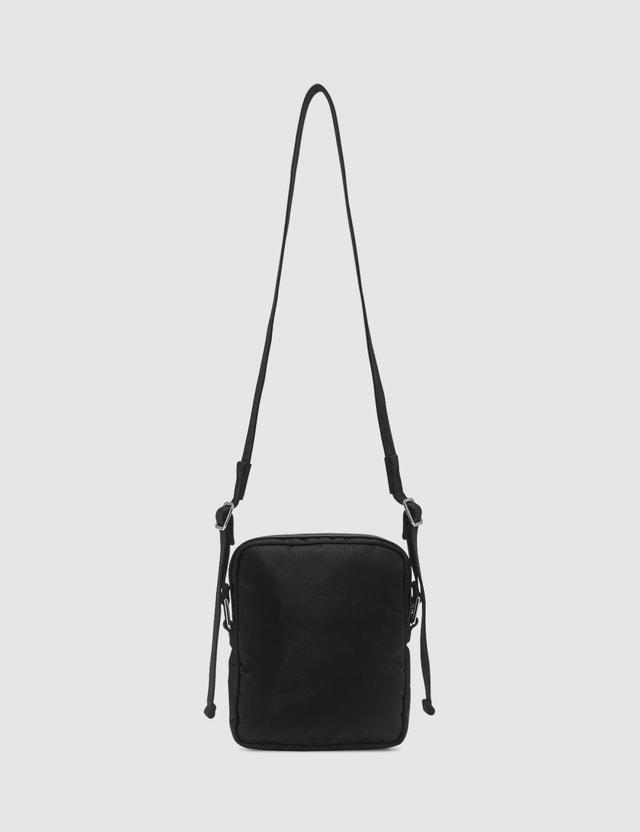 McQ Alexander McQueen Swallow Hyper Crossbody Bag