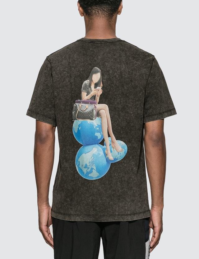 Perks and Mini Global T-Shirt =e28 Men