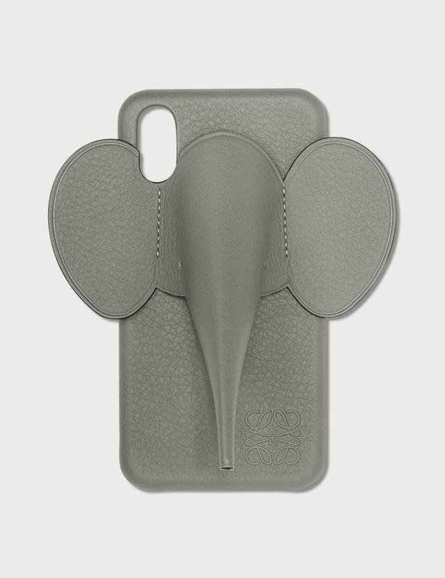 Loewe Elephant iPhone Cover Xs Max