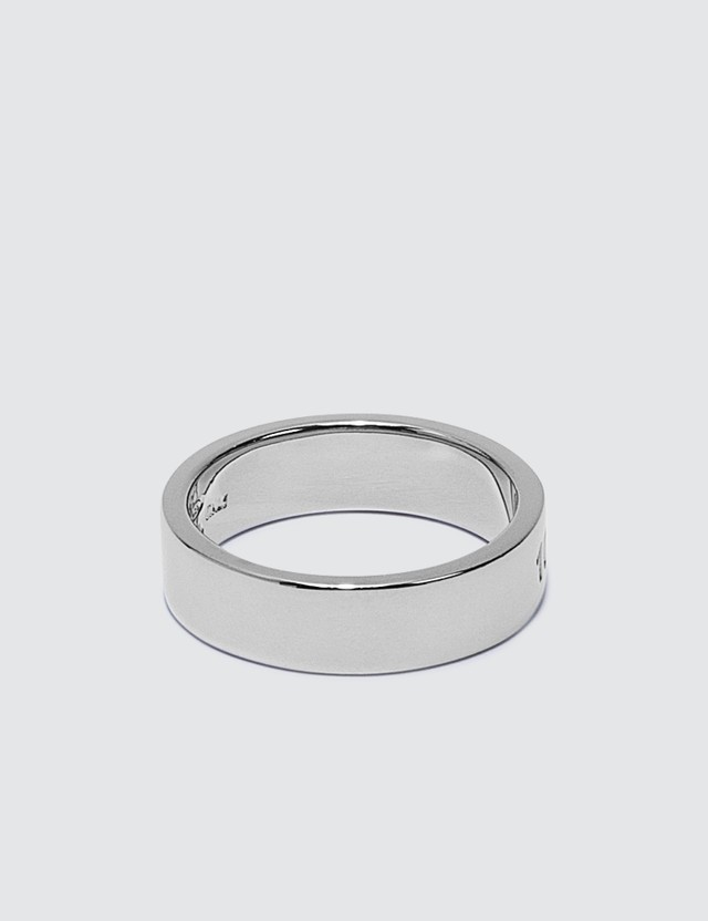 Maison Margiela Numbers Ring