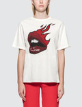 Undercover Sue Undercover Short-Sleeve T-Shirt Picture