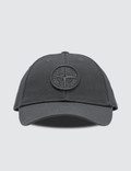 Stone Island Six Panel Cap Picture