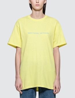 Fuck Art, Make Tees Need Money Not Friends. Short Sleeve T-shirt