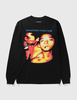 RAW EMOTIONS Together Forever Long Sleeve T-shirt
