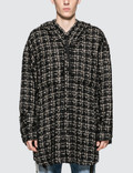 Faith Connexion Hooded Overshirt Picture