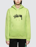 Stussy Stock Hoodie Picutre