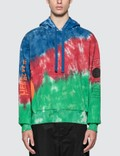 Rokit The Cosmo Tie Dye Hoodie Picutre