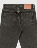 Acne Studios River Black Pepper Jeans Black Men