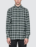 Norse Projects Anton Check Shirt Picture