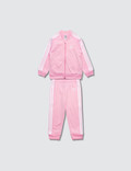 Adidas Originals Superstar Track Suit Picutre