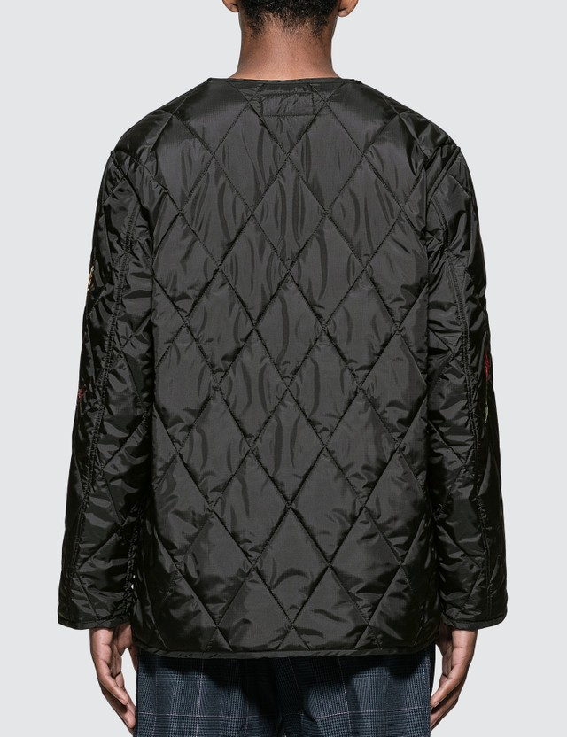 Wacko Maria Quilted Jacket (Type-2 )