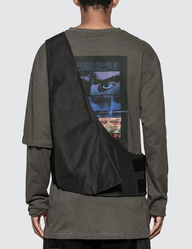 Guerrilla-group ATC-4 Body Sling Bag